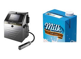 datamatrix маркировка молочной продукции